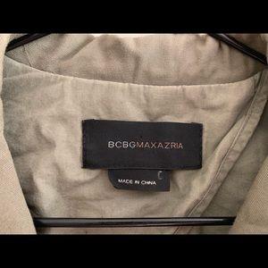 BCBGMaxAzria Jackets & Coats - BCBG Safari / Military Vintage Style Jacket